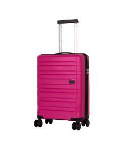 Travelite Kosmos 4w S Pink