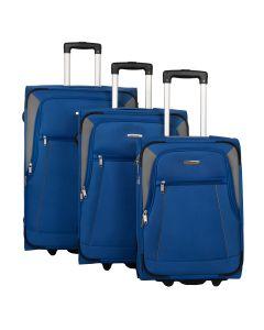 Travelite Portofino 2w S,M,L – sada 3 kufrů