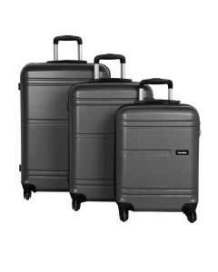 Travelite Yamba 4w S,M,L – sada 3 kufrů