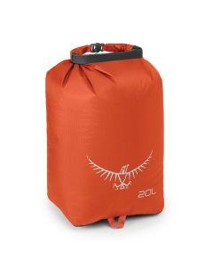 Osprey Ultralight DrySack 20 Poppy orange