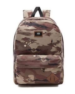 Vans Old Skool II Backpack Storm Camo