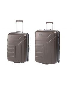 Travelite Vector 2w M,L – sada 2 kufrů
