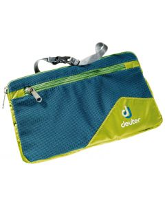 Deuter Wash Bag Lite II Moss-arctic