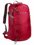 Vaude Wizard 18 + 4 Indian red