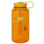 Nalgene Wide Mouth 1 l Clementine