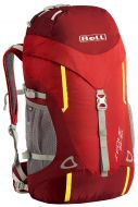 Boll Scout 22-30 true red