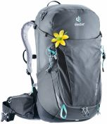 Deuter Trail Pro 30 SL Graphite-black