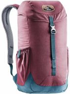 Deuter Walker 16 Maron-midnight