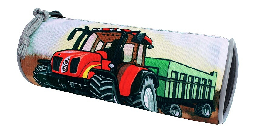 Emipo Školní etue 2210 Traktor