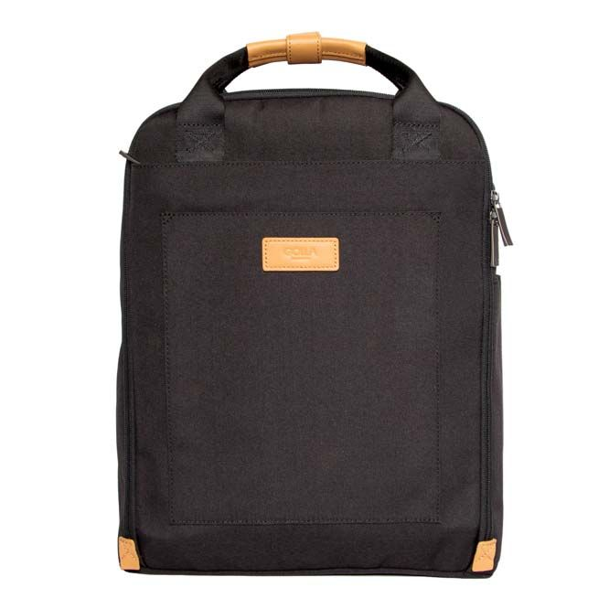Golla Orion L Recycled Black