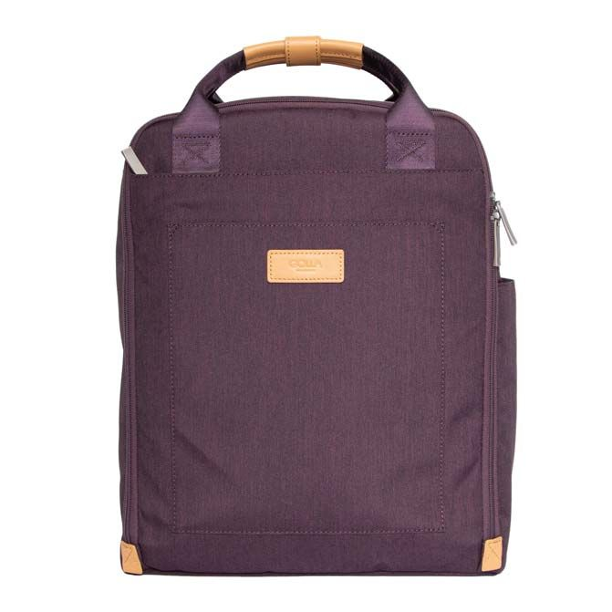 Golla Orion L Recycled Burgundy