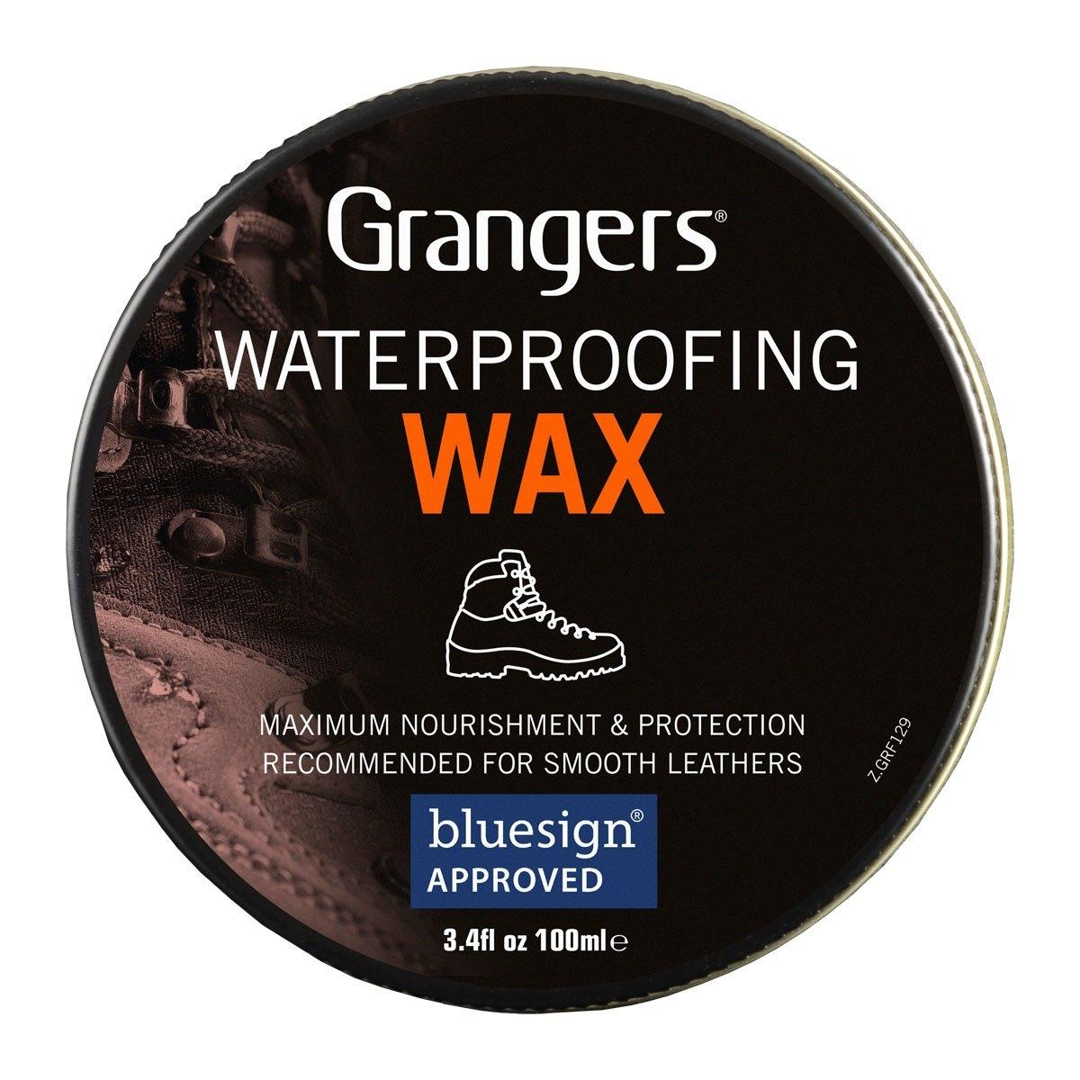 Granger's Waterproofing Wax 100 ml