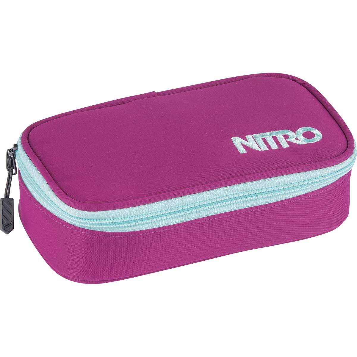 Nitro Pencil Case XL Grateful Pink