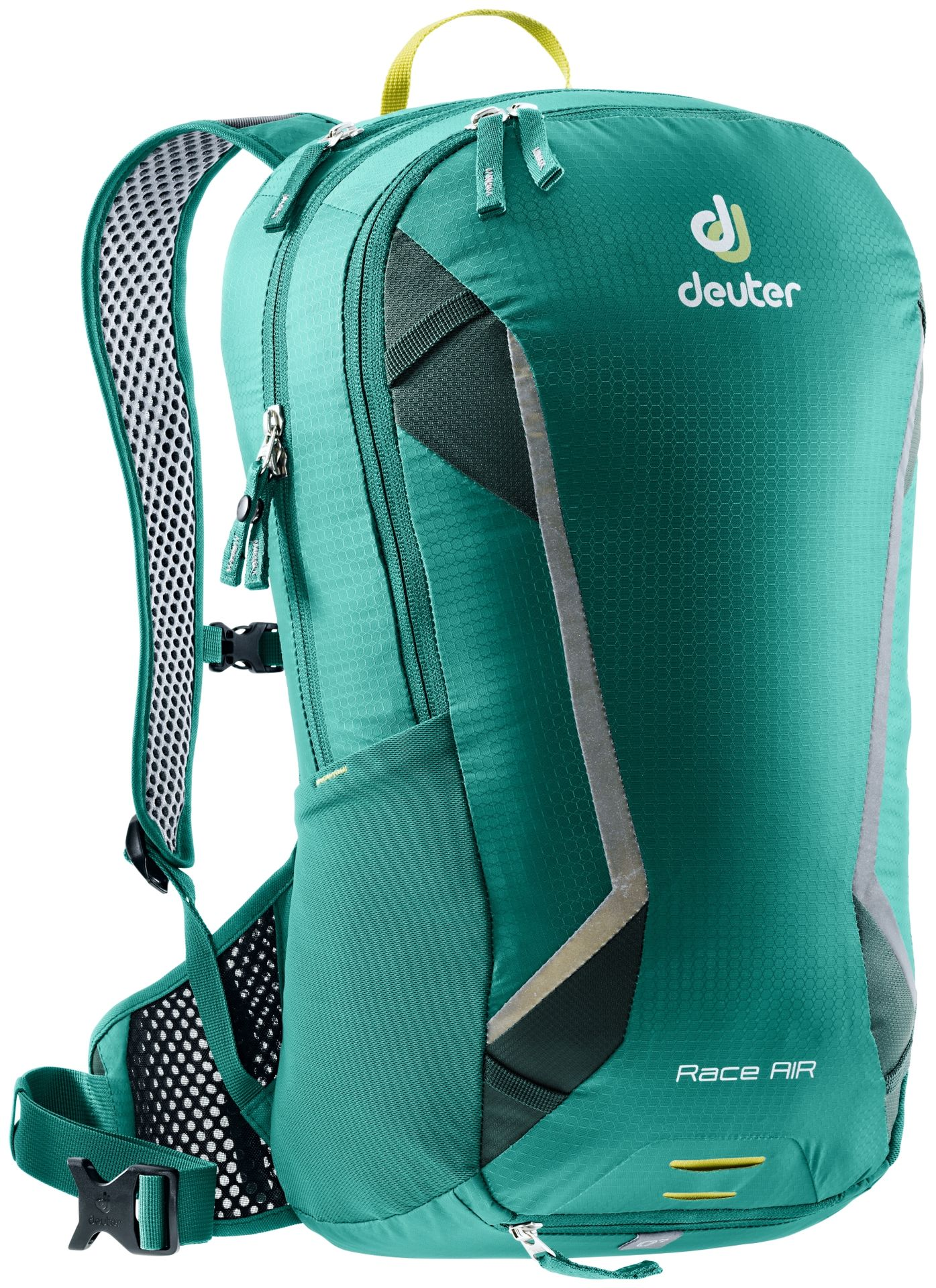 Deuter Race Air Alpinegreen-forest