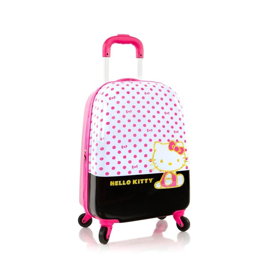 Heys Kids 4w Hello Kitty