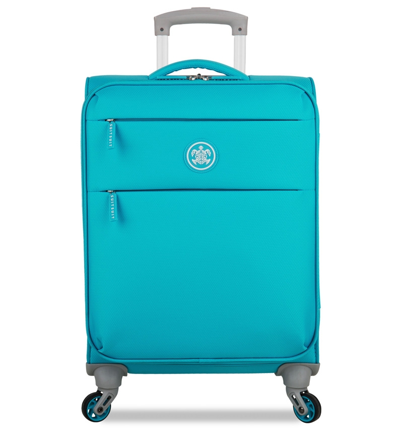 SUITSUIT TR-12532/1-S Caretta Soft Peppy Blue