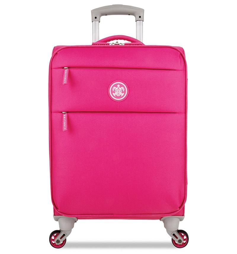 SUITSUIT TR-12572/1-S Caretta Soft Hot Pink