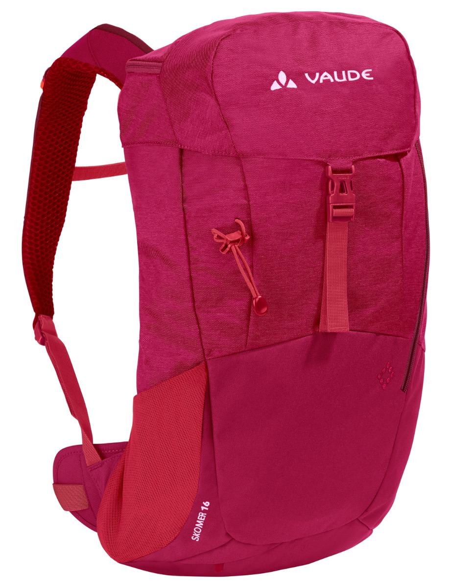 Vaude Women's Skomer 16 Crimson Red