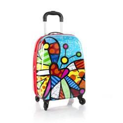 Jak vybrat dětský kufr na kolečkách