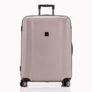 Materiály cestovních kufrů
