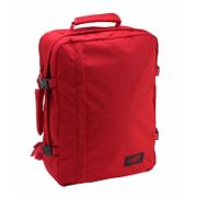 Palubní batoh jako alternativa kufru