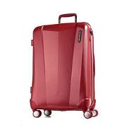 Porovnání značek skořepinových kufrů