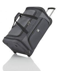 Vybíráme cestovní tašku