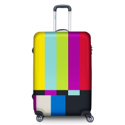 Výběr cestovního kufru