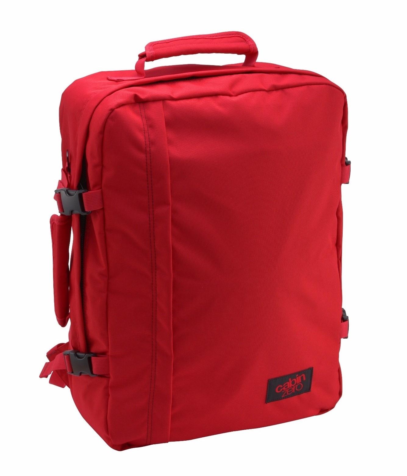 Palubní batoh jako alternativa kufru - Poradna  a9c095fbc2