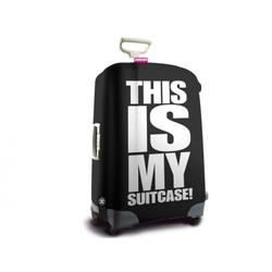 Obal na kufr SUITSUIT 4