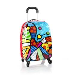 Dětský kufr Hey Britto