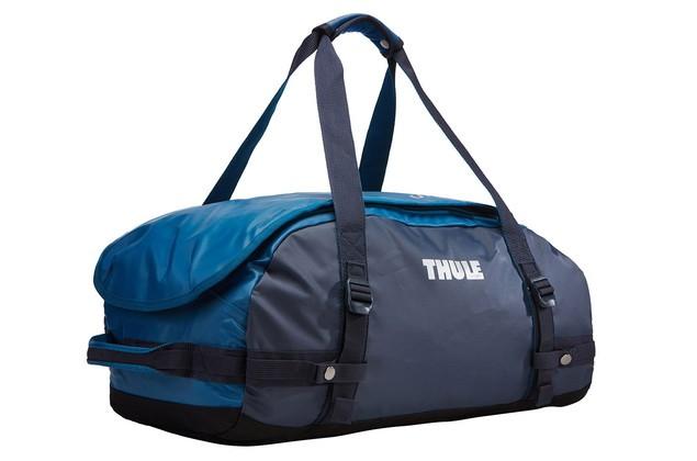 Thule Chasm 90 l Modrá/Šedá