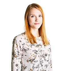 Adéla Svobodová